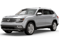 New Volkswagen Atlas in San Diego