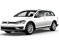 New Volkswagen Golf Alltrack in San Diego