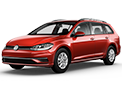 New Volkswagen Golf SportWagen in San Diego